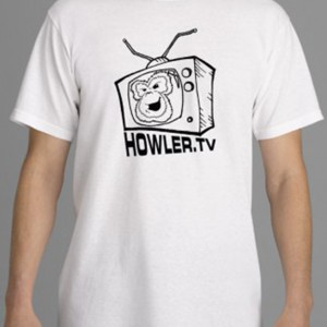 Howler.tv Shirt: Unisex