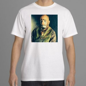 Be A Bob Clown T-shirt