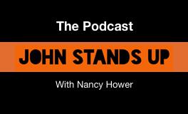 John Stand Up