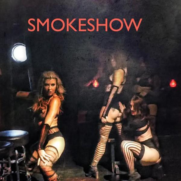 smokeshow-t-shirt-badge