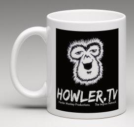 Howler Mug